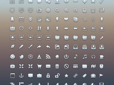 UI Free Icon Set
