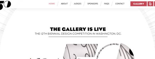White Space: A Secret of Successful Web Designing