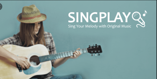 SingPlay For PC