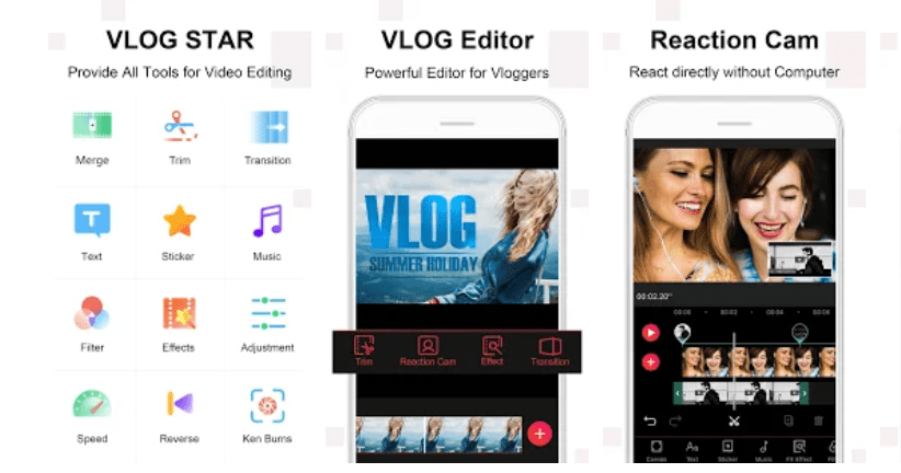 Vlog Star for PC