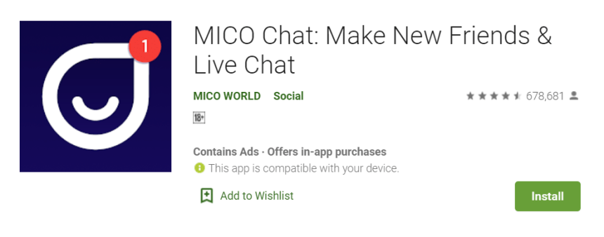 MICO for Mac