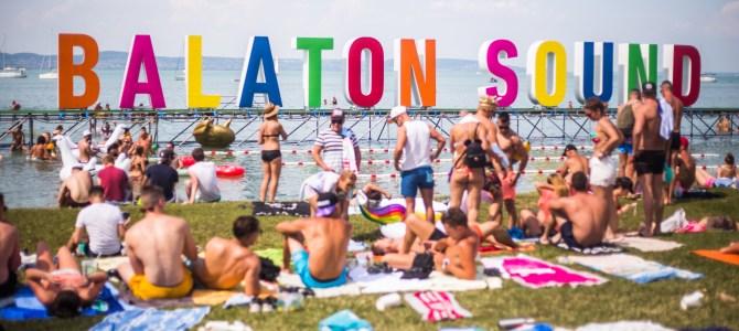 5 program, amit várok az idei Balaton Soundon
