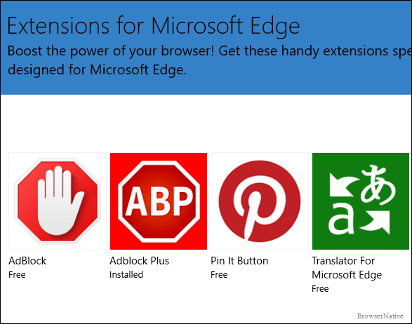 microsoft-edge-browser-extensions