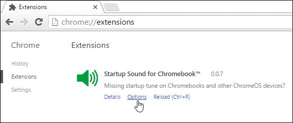 no sound on chromebook