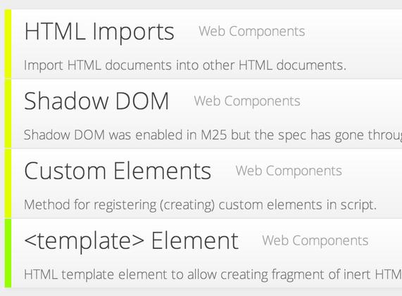 web-components-html5