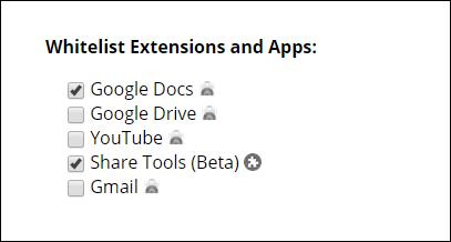 whitelist-chrome-extensions-apps