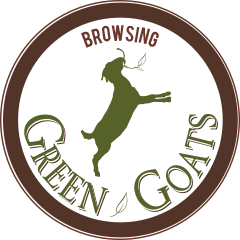 Browsing Green Goats Logo, Southern Maryland