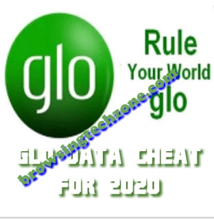 Glo Data Cheat Code For 2020