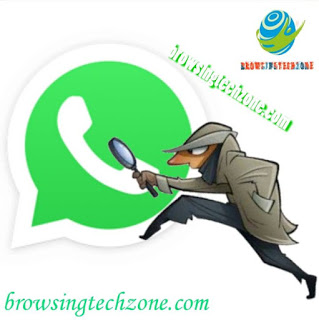How to spy someone's message on WhatsApp