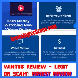 Wintub review - legit or scam