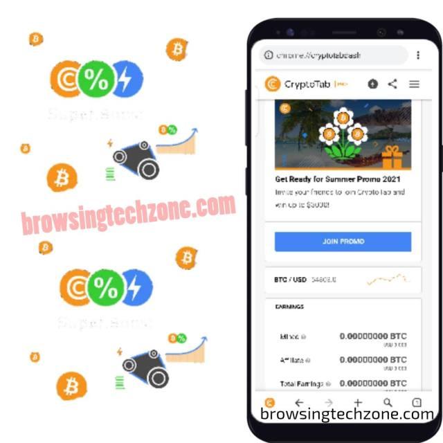 CryptoTab Browser Pro Apk download
