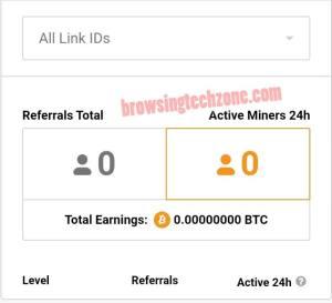 CryptoTab browser affiliate