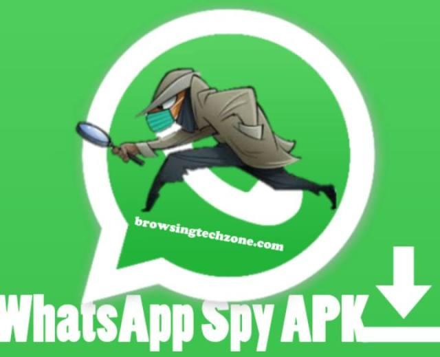 WhatsApp Spy APK Download