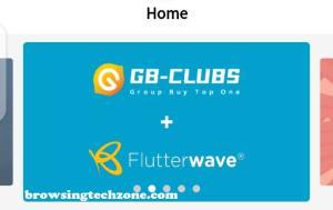 gbclubs fluterwave