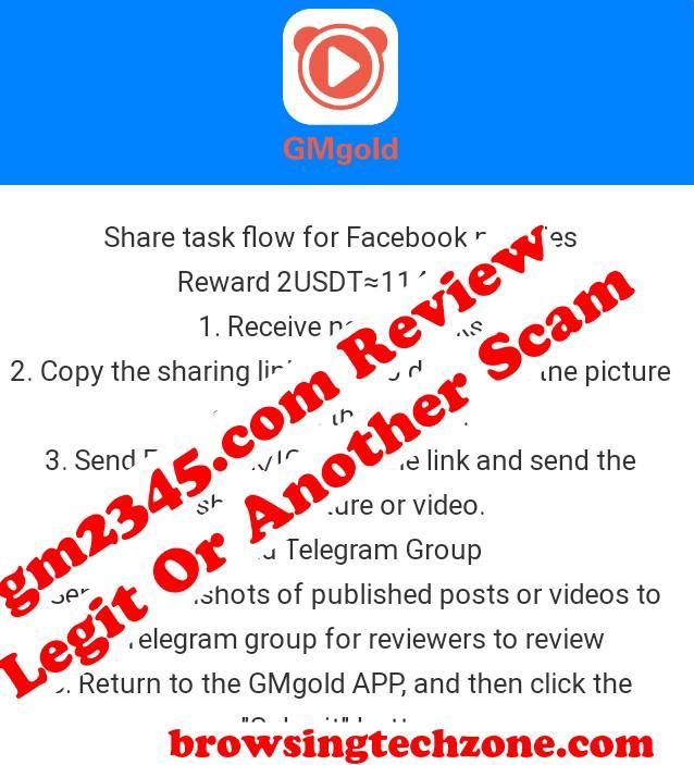 gm2345.com review