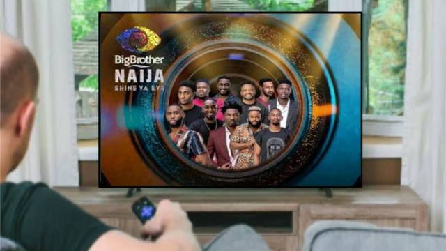 BBnaija - How to watch big brother online for free