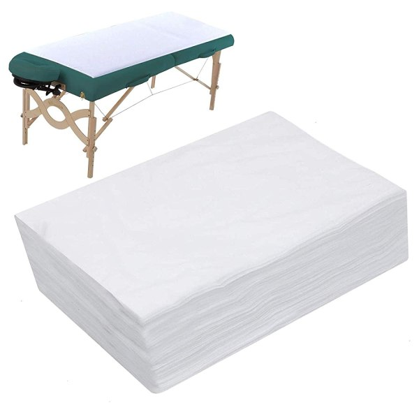 Spa Bed Disposable Sheet