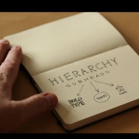 Download Mike Rohde - The Sketchnote Handbook Video