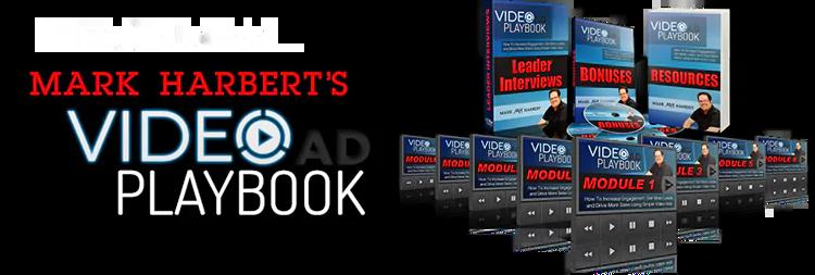 Download Mark Harbert - Video Ad Playbook