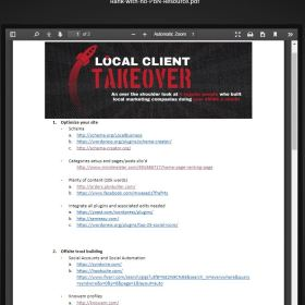 Download Brian Willie, Mark Luckenbaugh - Local Client Takeover