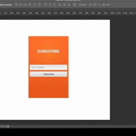 Download Nathan Barry - Photoshop for Web Design