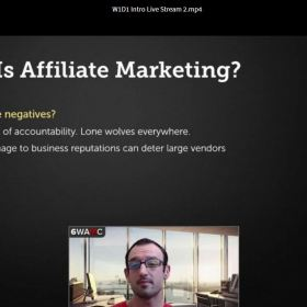 Download STM - The 6 Week Affiliate Mastery Challenge