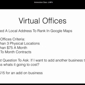 Download Joe Troyer - Local Business Theme