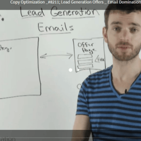 Download Anthony Morrison - Email Domination