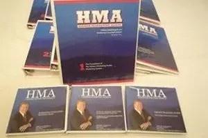 Richard Johnson – HMA Consulting
