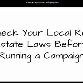Download JR Rivas – Facebook Ads for Real Estate