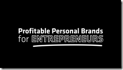 Josh Forti – Profitable Personal Brands for Entrepreneurs