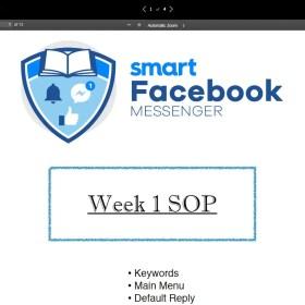Download Ezra Firestone – Smart Facebook Messenger