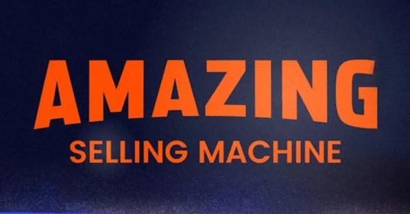 Matt Clark, Jason Katzenback – Amazing Selling Machine X
