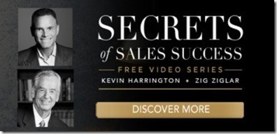 Kevin Harrington & Zig Ziglar – Secrets of Closing the Sale Masterclass 2.0
