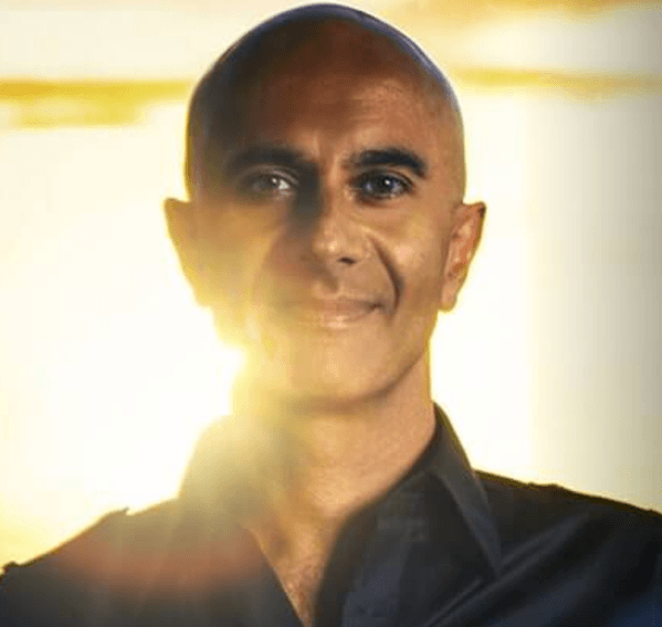 Robin Sharma – Hero Genius Legend
