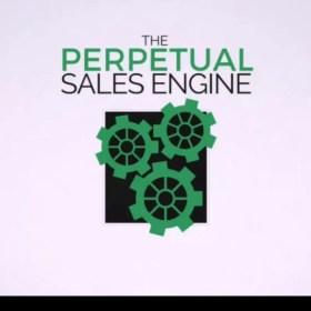 Download Ben Adkins – The Perpetual Sales Engine
