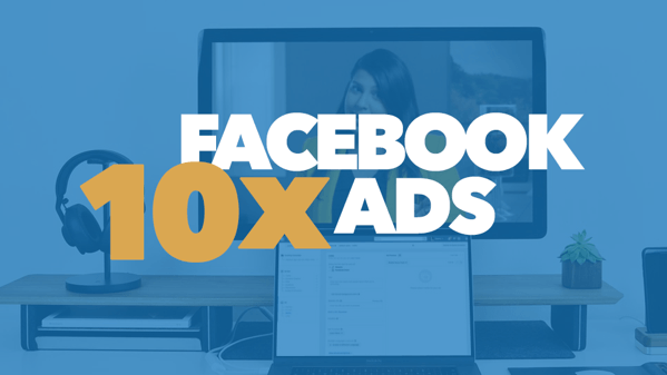 Joanna Wiebe – 10x Facebook Ads
