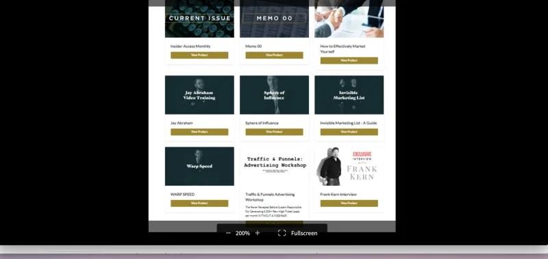 Download Traffic and Funnels – Advertising Workshop