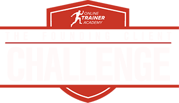 Jonathan Goodman – The Founding Client Challenge