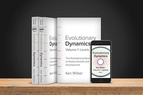 Download Ken Wilber – Evolutionary Dynamics