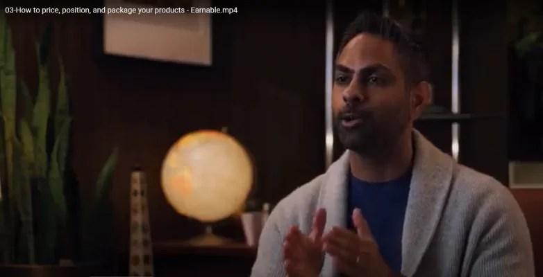 Download Ramit Sethi – Earnable