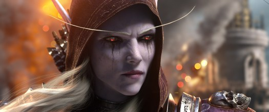 Sylvanas Battle for Azeroth Broximar Predictions
