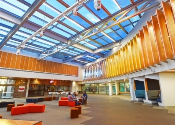 Deakin University Burwood | Broz Contracting