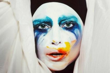 'The Moon' 's Make-up Inspiration (Blood Wedding)