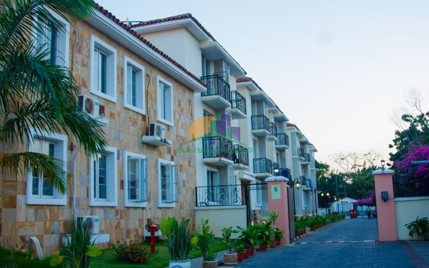 Apartments For Rent at Oyster bay In Dar es Salaam eleven