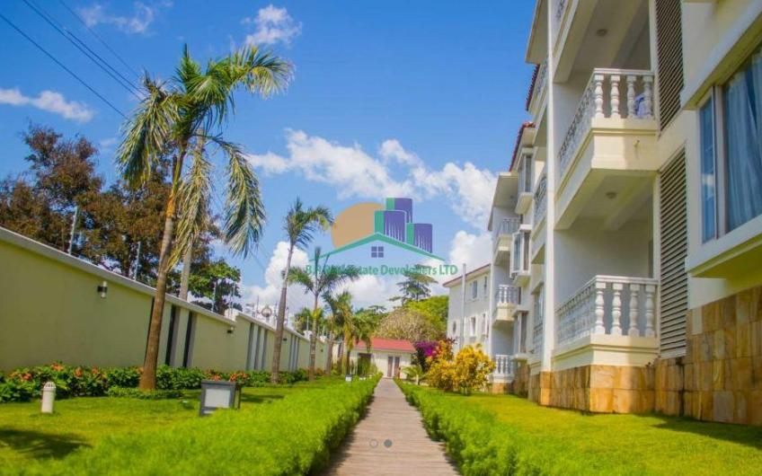 Apartments For Rent at Oyster bay In Dar es Salaam one