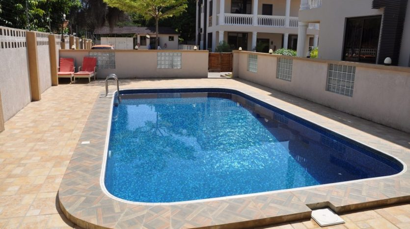 House For Rent at Masaki Dar Es Salaam5