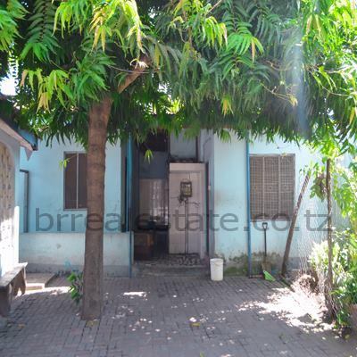 House For Sale at Kurasini Dar Es Salaam