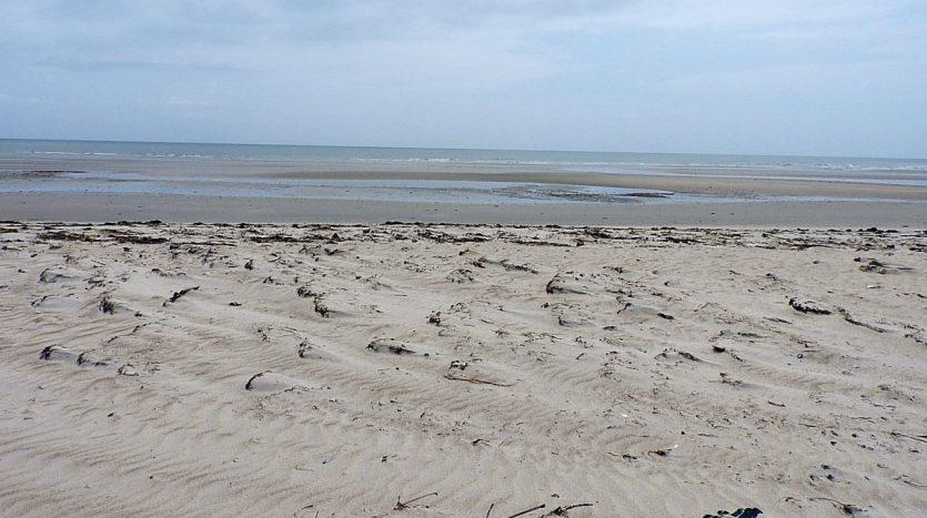 Plot For Sale at Mkwaja 54 Acres Beach to Saadani Road