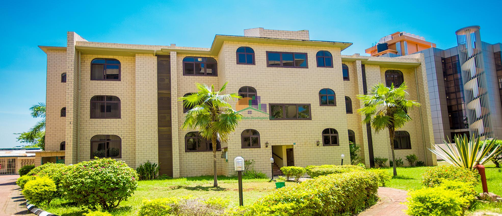 Staywell Apartments and Villas for Rent in Masaki Dar es salaam